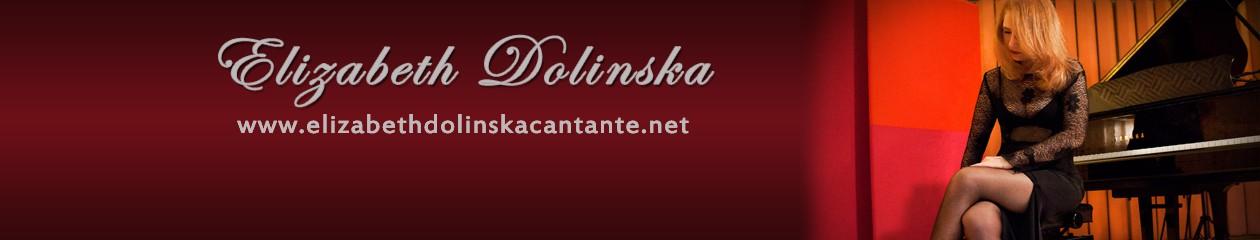 Cantante Elizabeth Dolinska