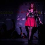 Cantante Madrid
