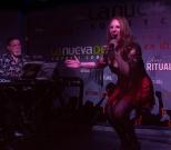 Artista Cantante en Madrid de Eventos