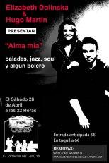 Concierto de Música en Madrid 2018