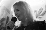 concierto Elizabeth Dolinska de jazz en Madrid