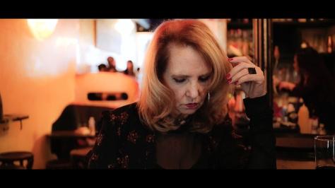 Artista Cantante Elizabeth Dolinska